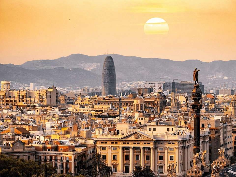 Barcelona in numbers – the facts and figures you may not know