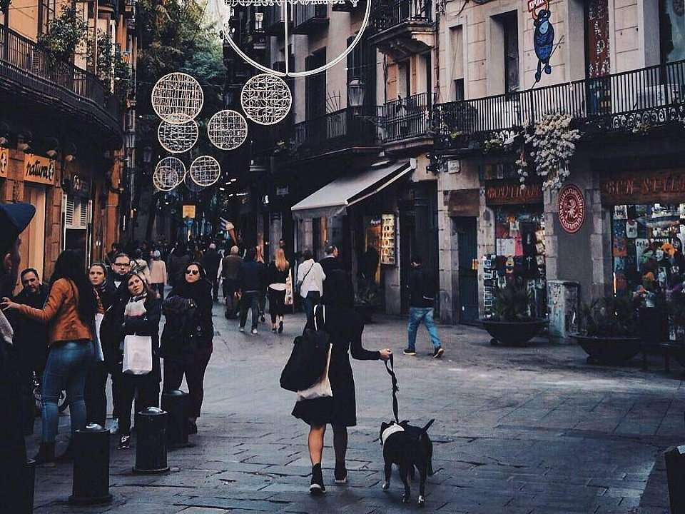 5 reasons to visit Barcelona in the winter