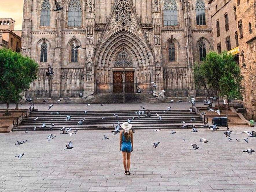 12 truths about being a foreign student in Barcelona