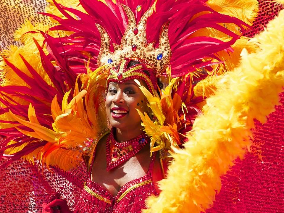 Carnival is coming to town: the biggest party of the year