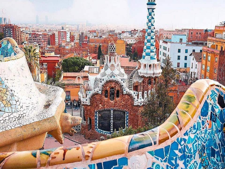Barcelona on a budget: 10 free things to do in the city