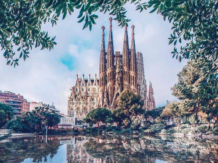10 sights you can't leave Barcelona without seeing