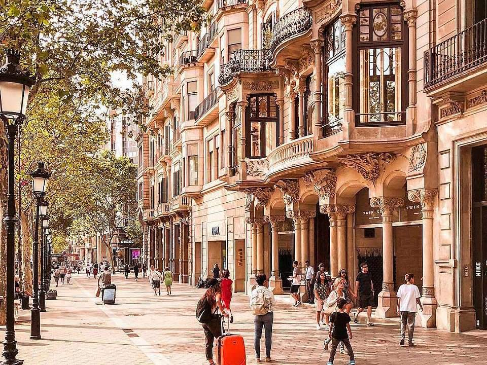 Where to shop in the Catalan capital