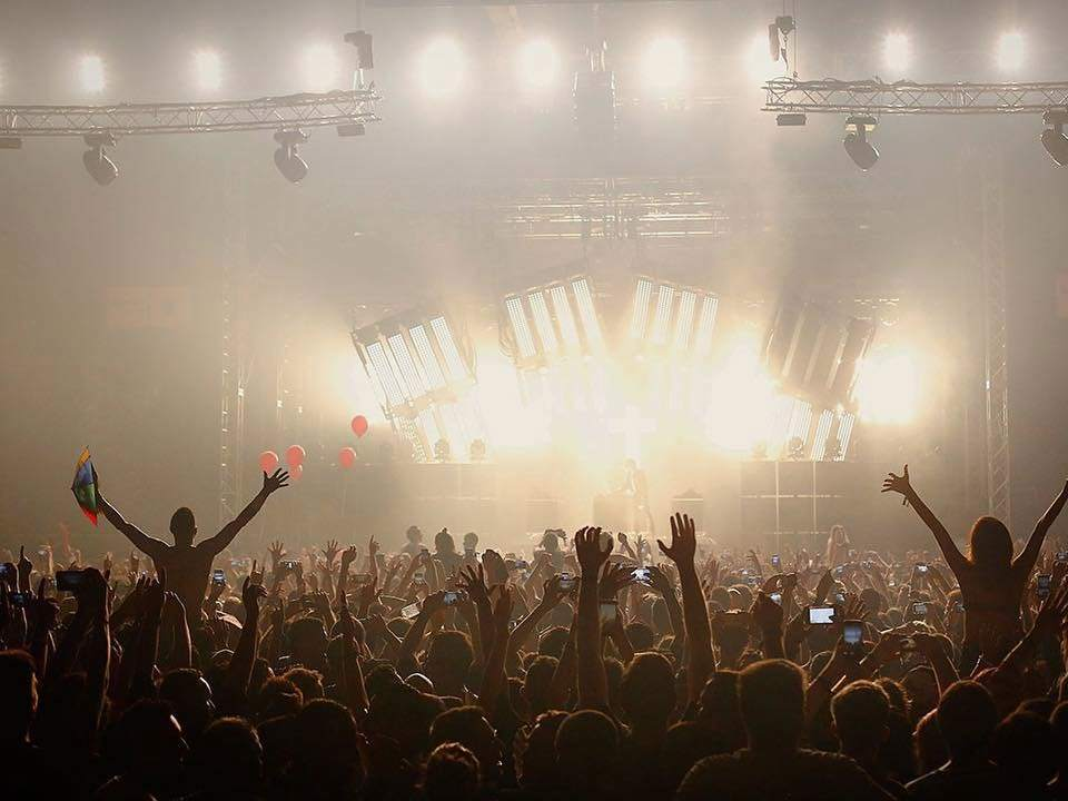 7 of the best summer music festivals in Barcelona